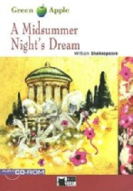 A Midsummer Night's Dream + audio-cd