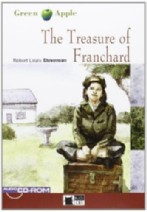 The Treasure of Franchard + audio-cd