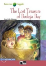 The Lost Treasure of Bodega Bay + audio-cd