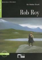 Rob Roy + audio-cd