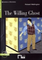 The Willing Ghost + audio-cd