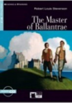 The Master of Ballantrae + audio-cd