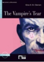 The Vampire's Tear + audio-cd