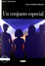 Un conjunto especial + audio-cd