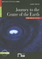 Journey to the Centre of the Earth + audio-cd