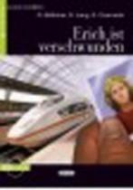 Erich ist verschwunden + audio-cd