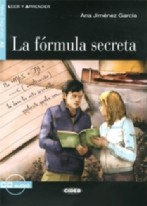 La fórmula secreta + audio-cd