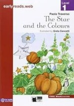 The Stars and the Colours + audio-cd