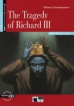 The Tragedy of Richard III + audio-cd