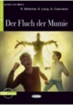 Der Fluch der Mumie + audio-cd