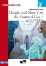 The Haunted Castle + audio-cd
