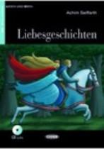 Liebesgeschichten + audio-cd