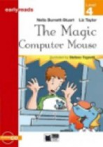The Magic Computer Mouse + audio-cd