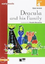 Dracula and his Family + audio-cd