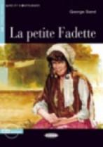 Le petite Fadette + audio-cd
