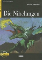 Die Nibelungen + audio-cd