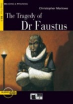 The Tragedy of Dr Faustus + audio-cd