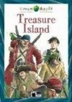 Treasure Island + audio-cd