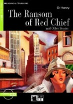 The Ransom of Red Chief + audio-cd