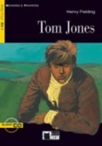 Tom Jones + audio-cd
