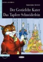 Der gestiefelte Kater + audio-cd