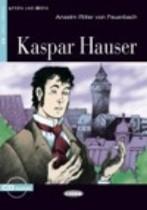 Kaspar Hauser + audio-cd
