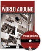 World Around Teacher's Book + audio-cd