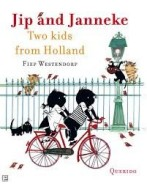 Jip and Janneke: Two Kids from Holland