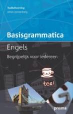 Prisma basisgrammatica Engels
