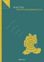 Duitse Basisgrammatica