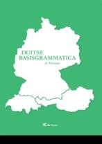 Duitse Basisgrammatica Sleutel Oefeningen