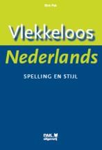 Vlekkeloos Nederlands Spelling en Stijl