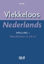 Vlekkeloos Nederlands Spelling 1