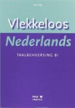 Vlekkeloos Nederlands Taalbeheersing B1