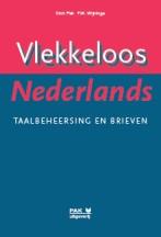 Vlekkeloos Nederlands Taalbeheersing en Brieven