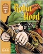 Robin Hood + audio-cd
