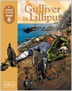 Gulliver in Lilliput+ audio-cd