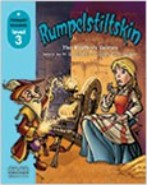 Rumpelstiltskin + audio-cd