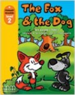 The Fox and the Dog + audio-cd