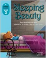 Sleeping Beauty + audio-cd