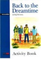 Back to the Dreamtime Activity Book