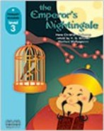 The Emperor's Nightingale + audio-cd