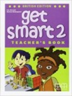 Get Smart 2 Teacher's Book