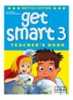 Get Smart 3 Teacher's Book