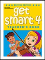 Get Smart 4 Teacher's Book