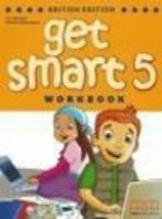 Get Smart 5 Workbook
