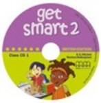 Get Smart 2 Class CDs