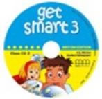 Get Smart 3 Class CDs