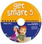 Get Smart 5 Class CDs