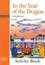 In the Year of the Dragon Activity Book